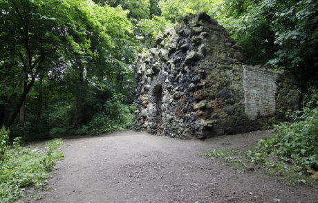 Newhailes Woods