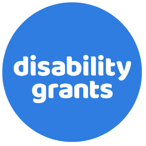 Disability Grants Logo