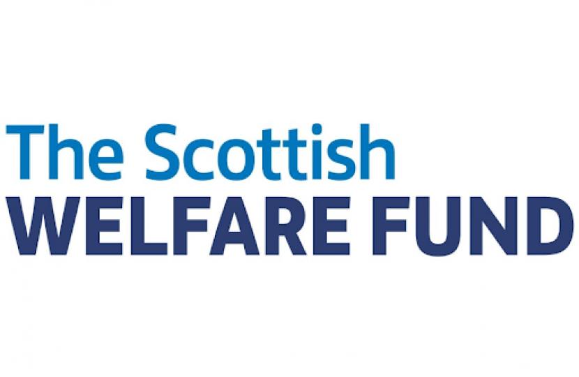 Scottish Welfare Fund Logo