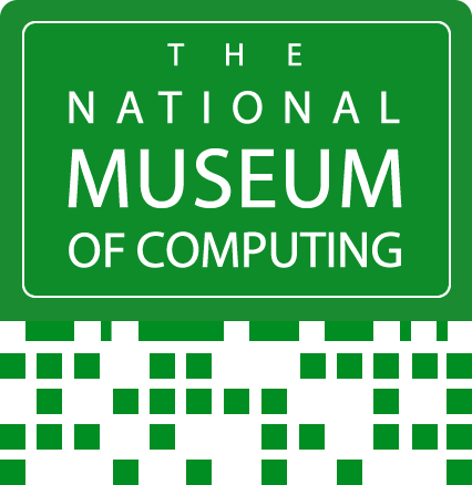 The National Museum of Computing Logo