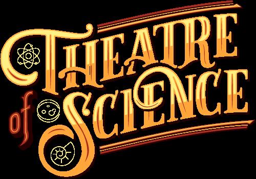 Theatre of Science Logo