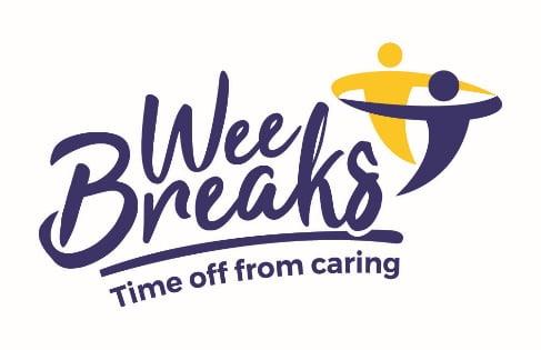 Wee Breaks Logo