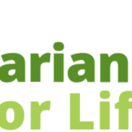 Vegetarian for Life Logo