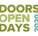 Doors Open 2020 Logo
