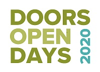 Doors Open 2020 Logo