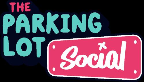 Parking Lot Social Logo