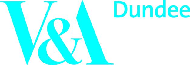 V&A Dundee Logo